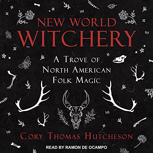 New World Witchery cover art