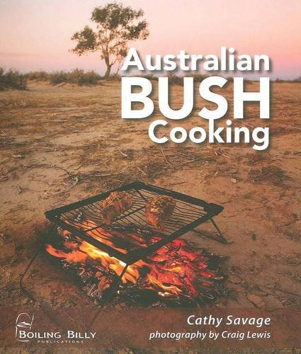 Australian Bush Cooking Spiral