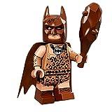 LEGO 71017 Minif igures Series Batman Movie - Clan of the Cave BatmanTM Mini Action Figure