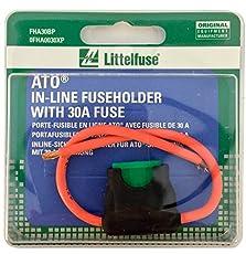 Image of Littelfuse 0FHA0030XP ACS. Brand catalog list of Littelfuse.