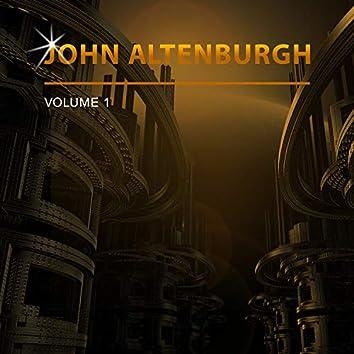John Altenburgh, Vol. 1