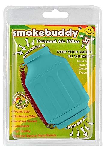Smoke Buddy Junior JR Luftfilter Personal Air Filter Smokebuddy