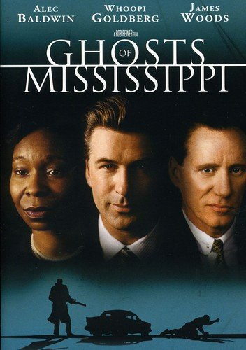 Ghosts of Mississippi (DVD) (Rpkg)