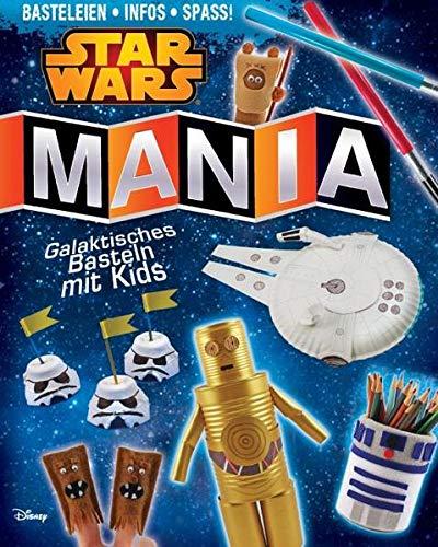 STAR WARS Mania: Galaktisches Basteln mit Kids