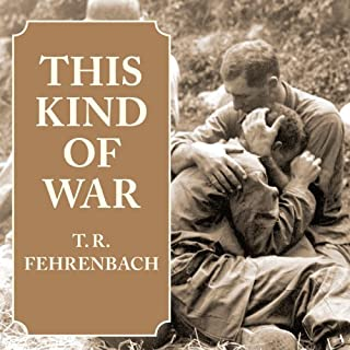 This Kind of War audiobook cover art