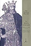 Le Morte D'Arthur (Modern Library) by Sir Thomas Malory (1994-10-27) - Random House Inc - 27/10/1994