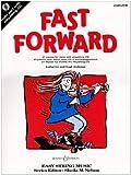 Fast Forward Vln/CD