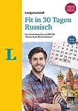 Langenscheidt Fit in 30 Tagen - Russisch - Sprachkurs für