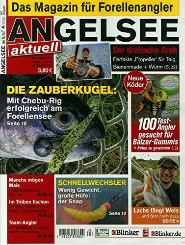 Angelsee aktuell 4/2020