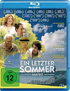Harvest [ NON-USA FORMAT, Blu-Ray, Reg.B Import - Germany ]
