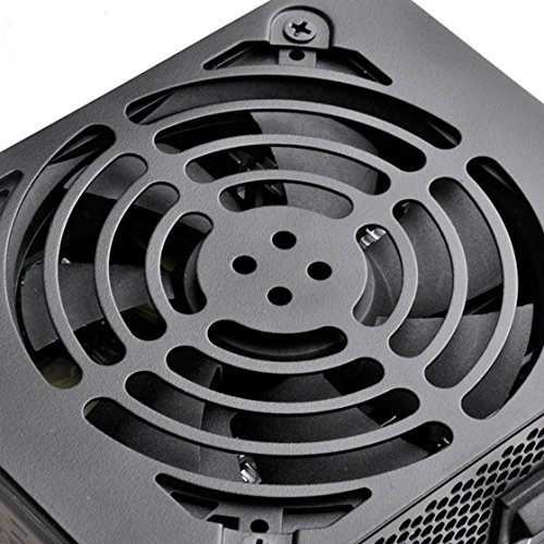 SilverStone(シルバーストーン)StriderシリーズSFX電源ユニット450W80PLUSBRONZE認証SST-ST45SF-V3【日本正規代理店品】