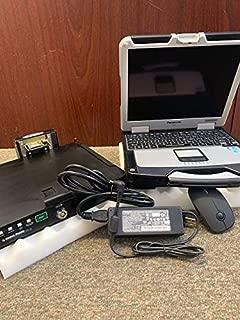 Panasonic Toughbook CF-31 MK4 i5 2.7Ghz, 320GB Hard Drive, 4GB Ram, Windows 7 Pro
