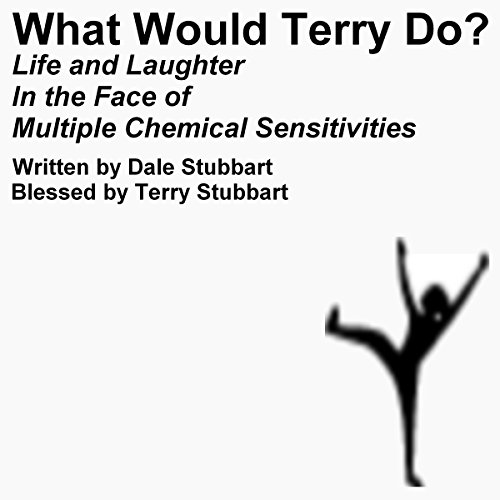 What Would Terry Do? Audiobook By Dale Stubbart cover art