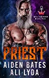 Priest (Hell's Ankhor Book 10)