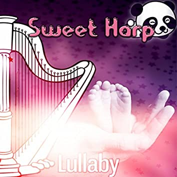 Sweet Harp Lullaby – Nursery Rhymes for Newborns, Sweet Dreams, Natural Sleep Aid, Classical Music for Goodnight, Bedtime Songs, Baby Sleep Music