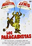 Paracaidistas [DVD]