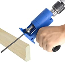 SHENAISHIREN Sierras recíprocas, Taladro eléctrico doméstico Modified Saw Electric Saw Electrocating Saw Saw Saw Power Drill a Jig Saw Herramienta de carpintería