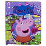 Peppa Pig - Little First Look and Find - PI Kids