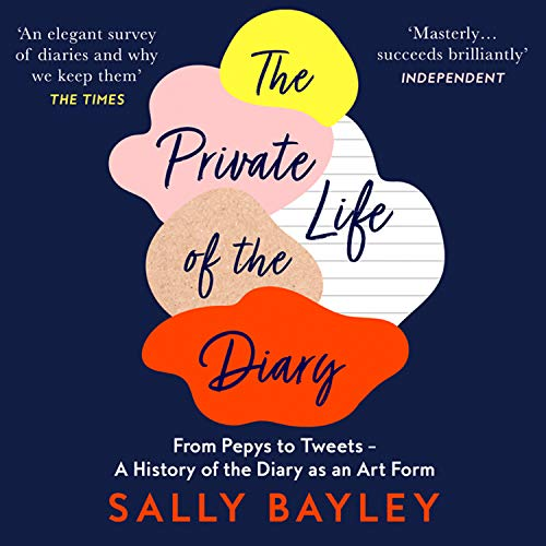 The Private Life of the Diary cover art