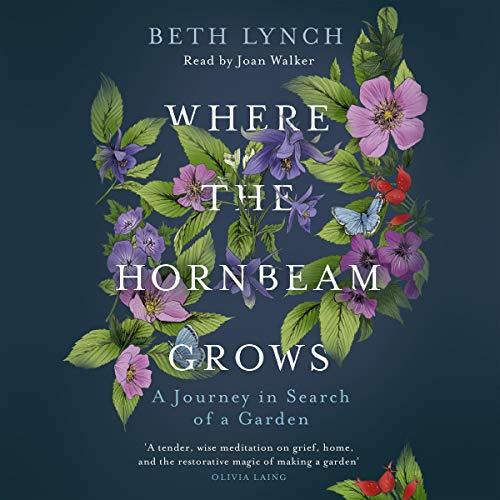 Couverture de Where the Hornbeam Grows