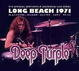 Long Beach 1971 von Deep Purple