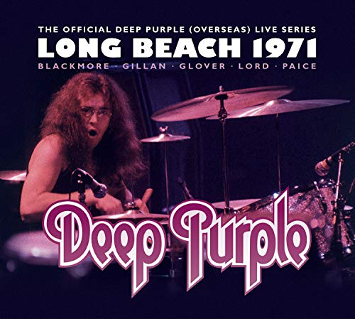 Live In Long Beach 1971