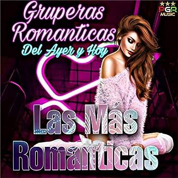 Gruperas Romanticas Del Ayer Y Hoy