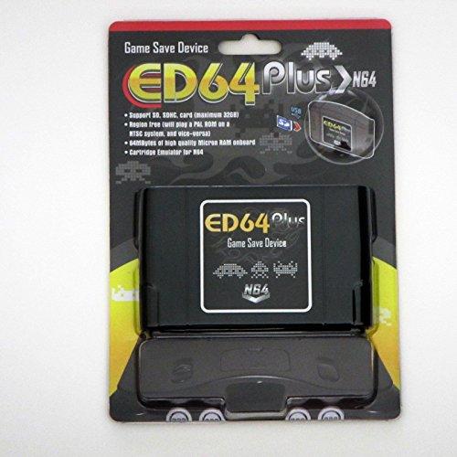 ED64 Plus