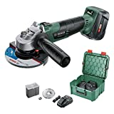 Bosch Home and Garden 06033D9001 AdvancedGrind 18 Winkelschleifer