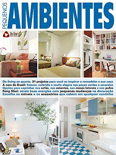 Pequenos Ambientes: Edição 13