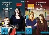 Scott & Bailey Staffel 1+2 (7 DVDs)