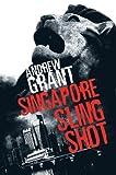 Singapore Sling Shot (Daniel Swann thriller Book 2)