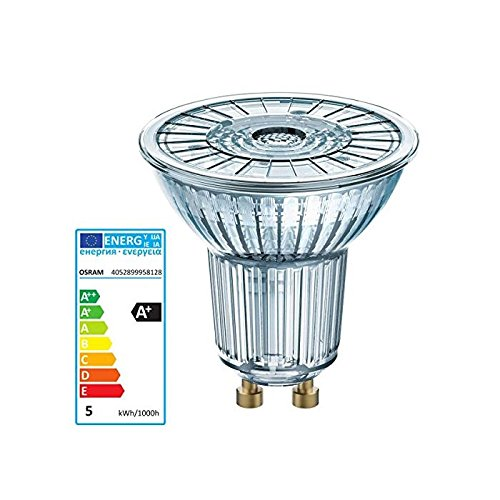 Ampoule LED Parathom PAR16 4,3W 50W 4000K 36°