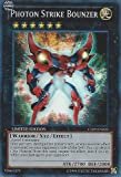 Yu-Gi-Oh! - Photon Strike Bounzer (CT09-EN022) - 2012 Collectors Tins - Limited Edition - Super Rare by Yu-Gi-Oh!