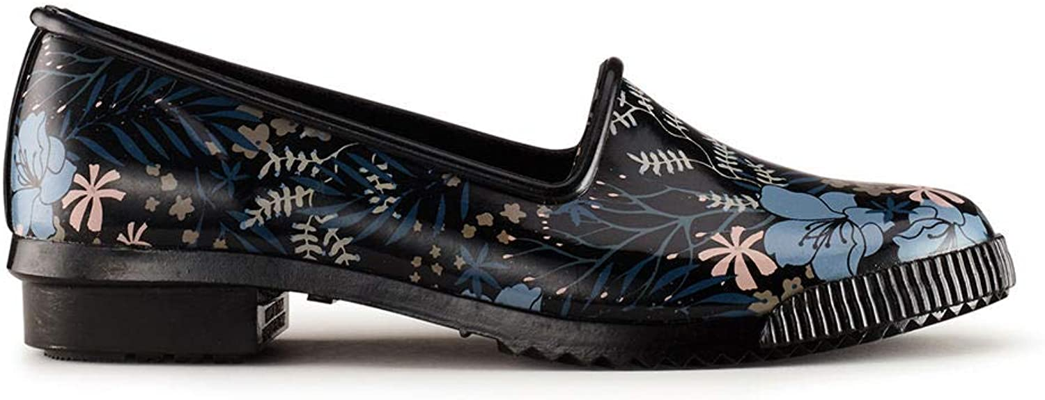 Cougar Women's Ruby-R Slip On in Summer Floral