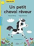 Un petit cheval rêveur (Milan poussin) (French Edition)