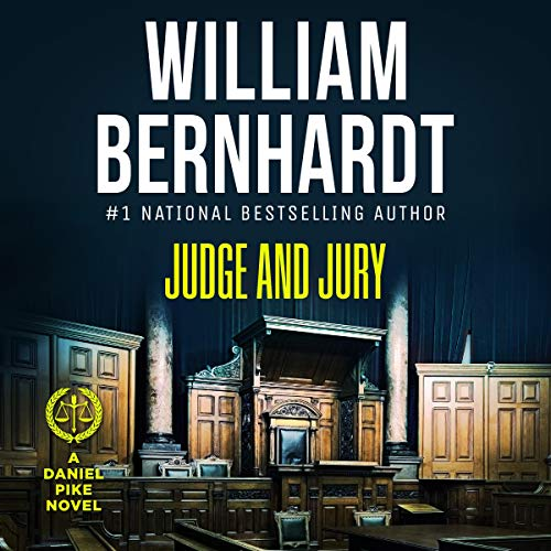 Judge and Jury cover art