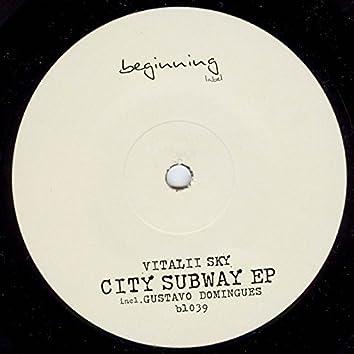 City Subway EP