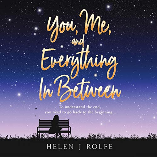 You, Me, and Everything in Between cover art