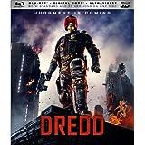 Dredd 2d/3d