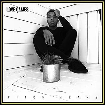 Love Games (Interlude)