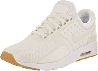 Nike Women's WMNS Air Max Zero, Black/White