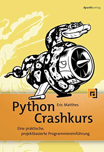 Matthes, E: Python Crashkurs