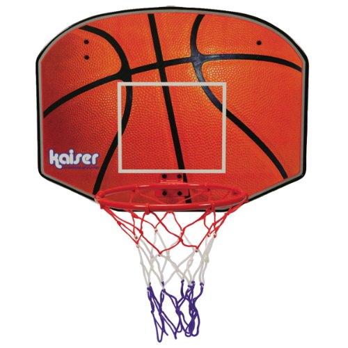 Kaiser(カイザー) バスケット ボード 60 KW-577 内径28.5cm 引掛 壁掛 レジャー ファミリースポーツ