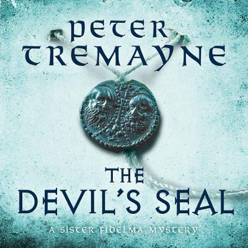 The Devil's Seal Titelbild