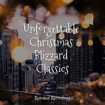 Unforgettable Christmas Blizzard Classics
