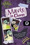 Mavis in Charge (Hotel Transylvania: The Series) (English Edition)