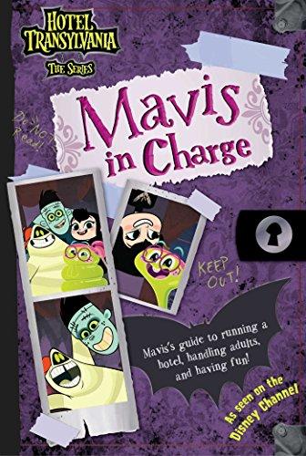 Mavis in Charge (Hotel Transylvania: The Series)