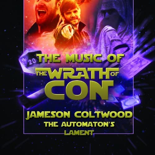 Jameson Coltwood