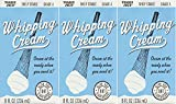 Organic Whipping Creams